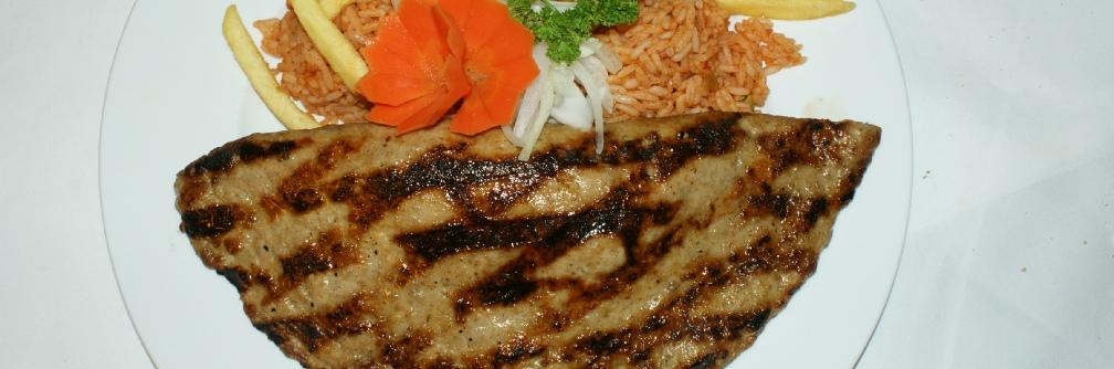 Willkommen in Gaststhof zum Bärenkeller ,Ihren Yugo Grill Restaurant in Augsburg